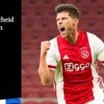 【球员】合乐运营体育赛事:前荷兰国脚亨特拉尔决定退役,只等球员发表正式声明